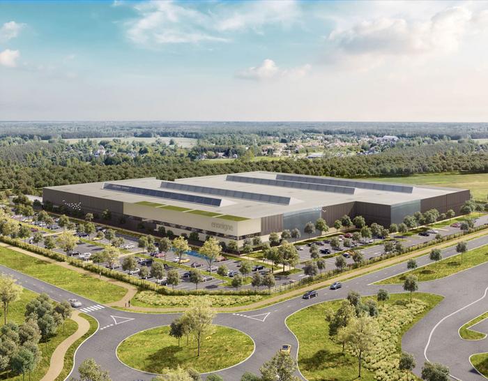 Foncier Industriel - Industrie Aeronautique Ile de France