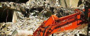 DEMOCLES - Gestion déchets de chantier