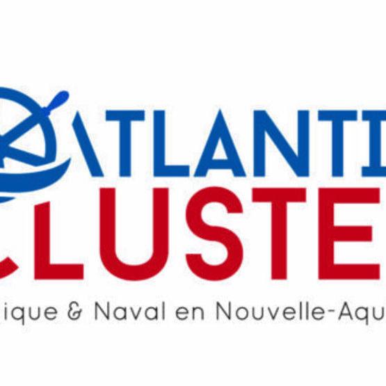 Logo Atlantic Cluster