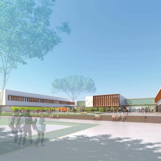 Collège-Milcendeau-ville-challans