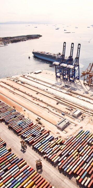 Conseil Commerce, transport maritime et fluvial