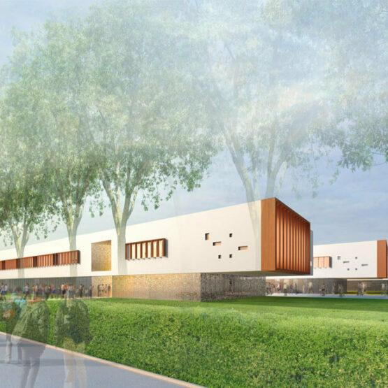 Construction-college-Milcendeau-Challans