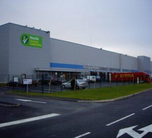 Construction-plateforme-logistique-Nestlé