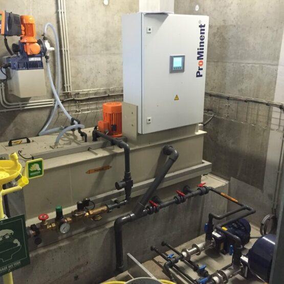 Construction-station-épuration-Isère