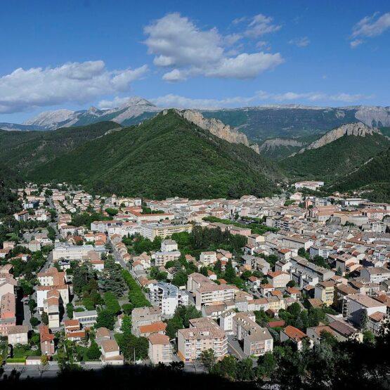 Digne-les-Bains-thermalisme