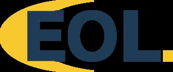 Logo EOL partenaire elcimaï Innovant