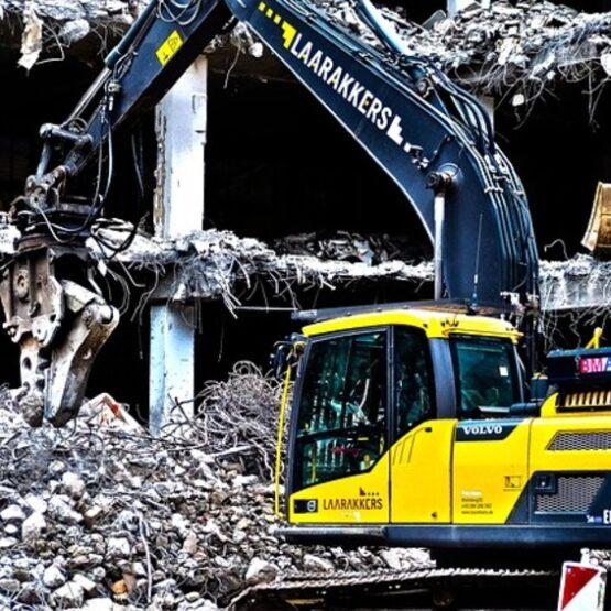 ETUDE DEMOCLES - Gestion déchets de chantier