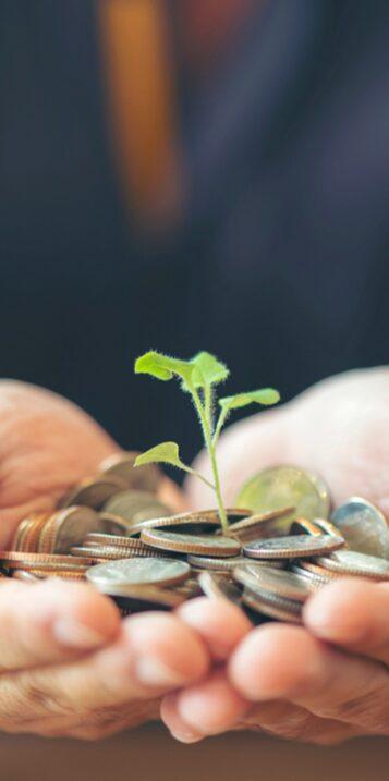 Accompagnement financement services de gestion déchets