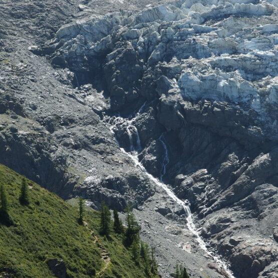 Glacier-du-Taconnaz
