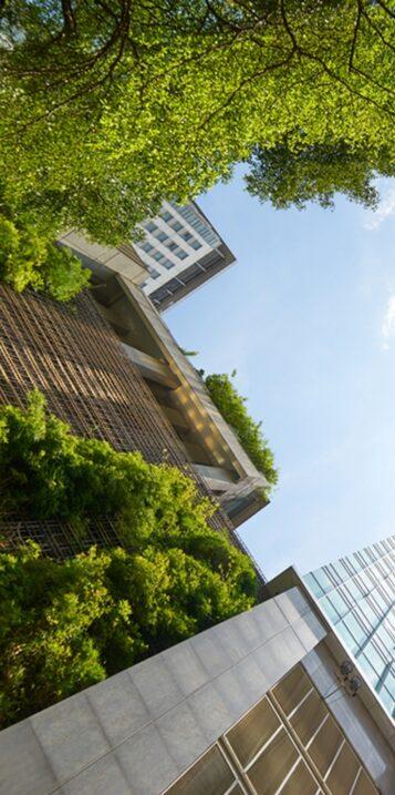 Secteur Energies Efficacité énergétique des bâtiments