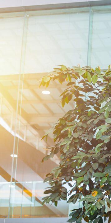 Secteur Energies Qualité environnementale des Batiments