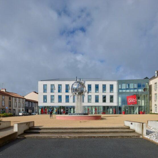 Lycée-St-Gabriel-Cholet