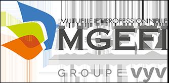 Logo MGEFI groupe Partenaire innovant