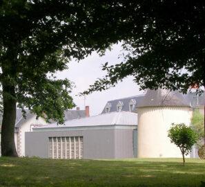 Image Projet Maison de retraite Le Landreau - Habitat