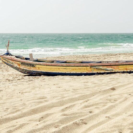Marche-poisson-Nouakchott-Mauritanie