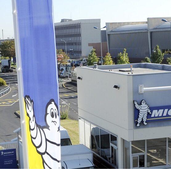 Projet Michelin