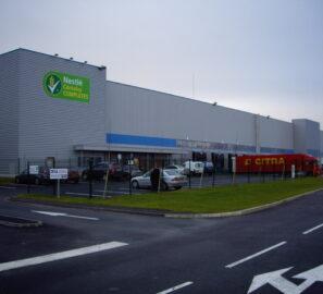 Nestlé Itancourt