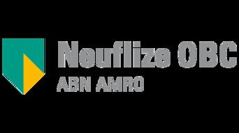 Logo Neuflize partenaire innovant