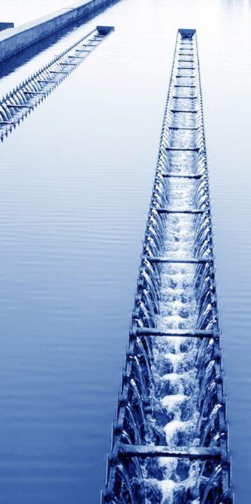 Secteur Eau domaine Ouvrages eau assainissement