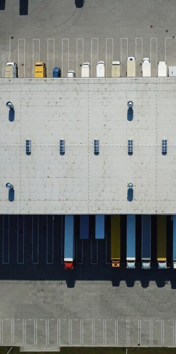 Secteur Industrie Domaine Logistiques et messageries