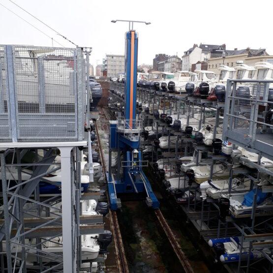 Projet ports littoraux Seine maritime Odyssée Développement 2