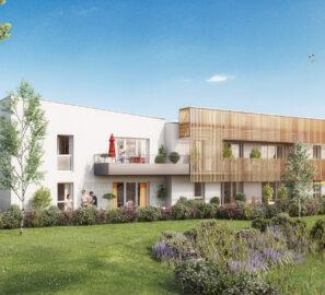Projet Bouygues - Via Olonna - Habitat