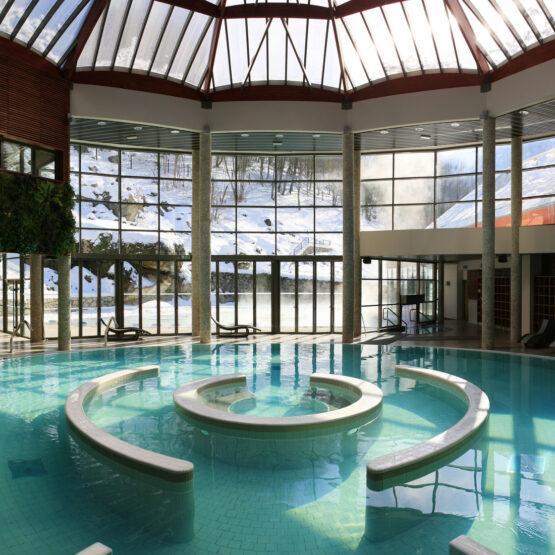 Centre thermal Cauterets