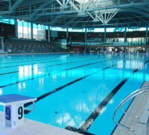 piscine olympique à DIJON