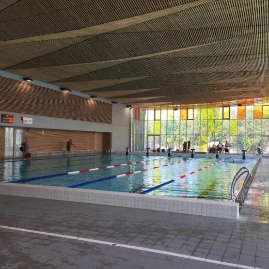 piscine de PERTUIS