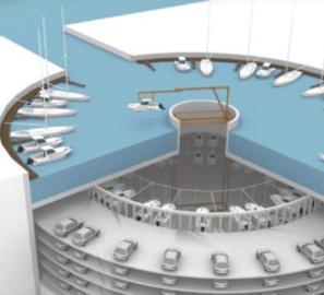 Image projet port innovant