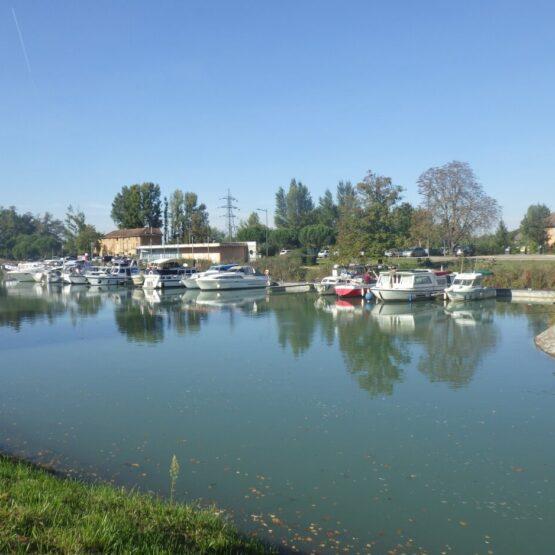 Canal de Montauban