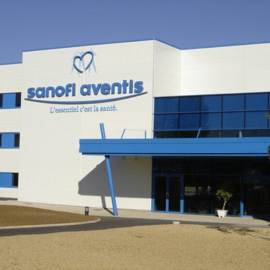 Sanofi Tours