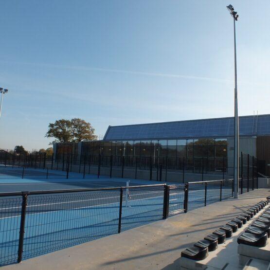Image Tennis challans