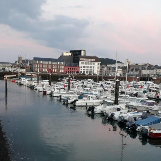Port-de-fécamp