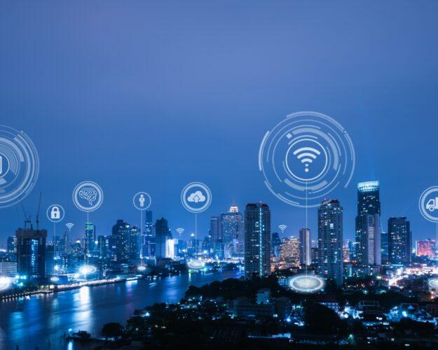 Pôle Technologies et Services Numériques