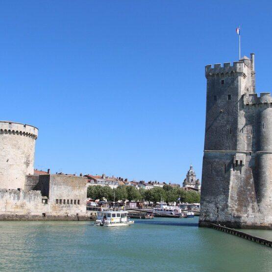 grand port maritime de la Rochelle