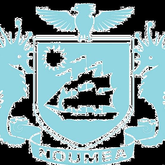 Emblème Nouméa