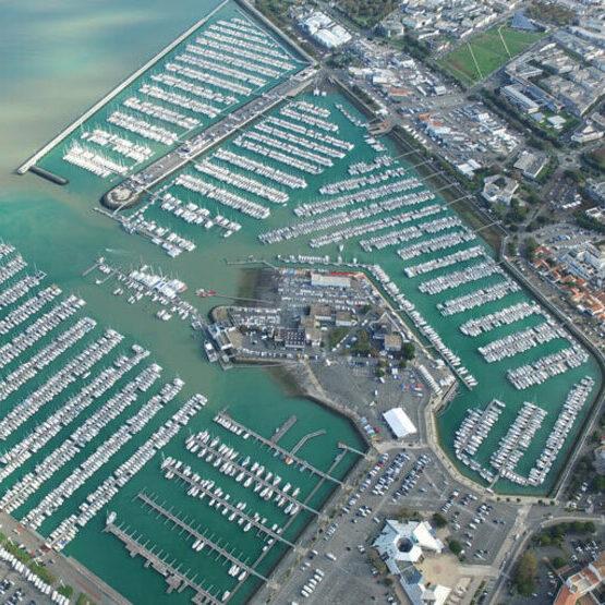 Port les minimes La Rochelle