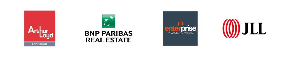 Logos-Commercialisateurs-Plateforme-Logistique-Amiens