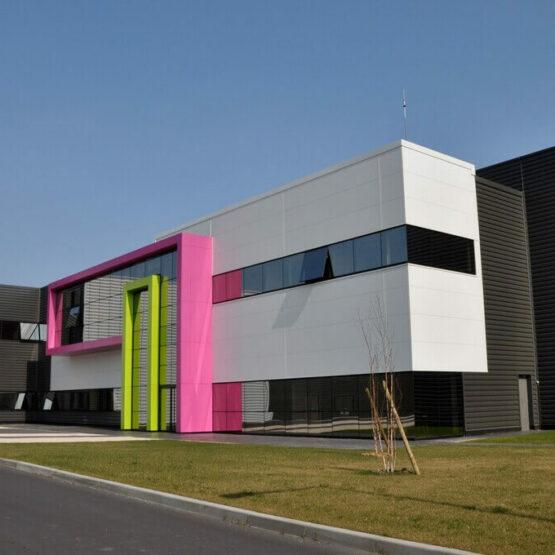 site industriel biocodex
