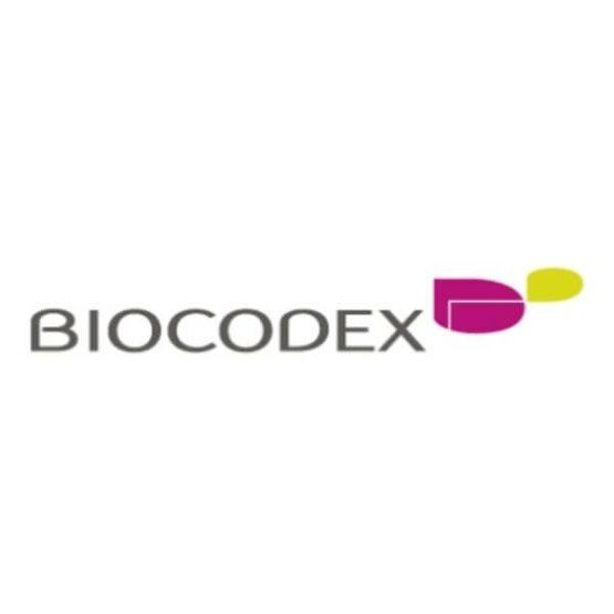 Logo Biocodex