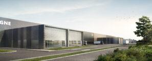 Commercialisation Plateforme XXL Amiens