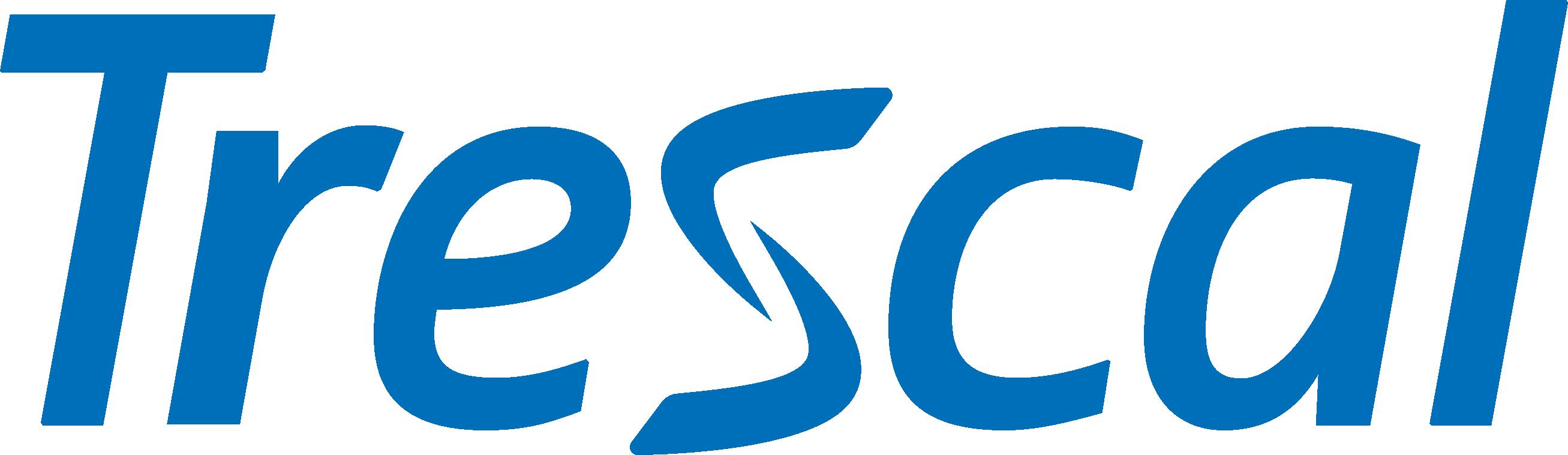 Logo partenaire Trescal