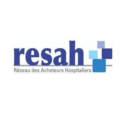 resah réseau des acheteurs hospitaliers