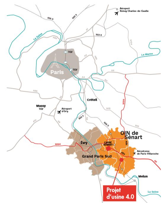 Carte-Usine-du-Futur-EPA-Sénart