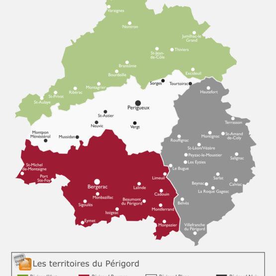 Département Dordogne - Gestion des déchets