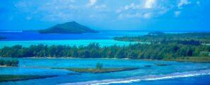 Déchets Perliculture Polynésie Française