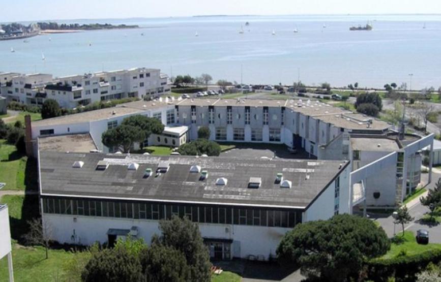 Lycée Maritime et Aquacole La Rochelle